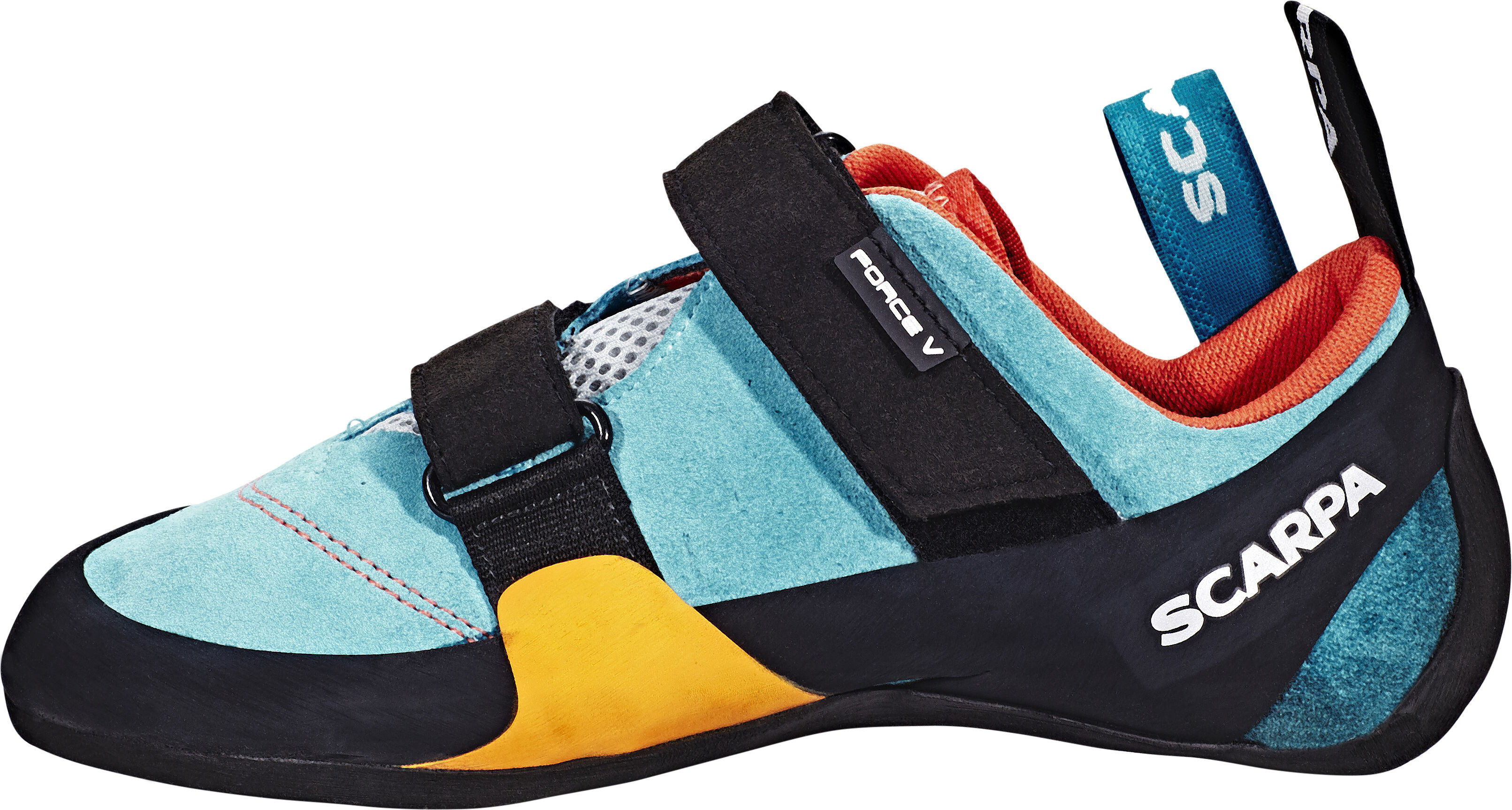 Scarpa Force V Climbing Shoes Review